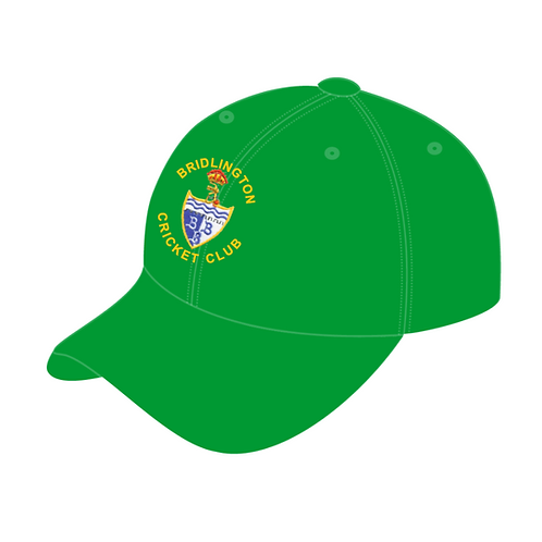 Bridlington CC Baseball Cap