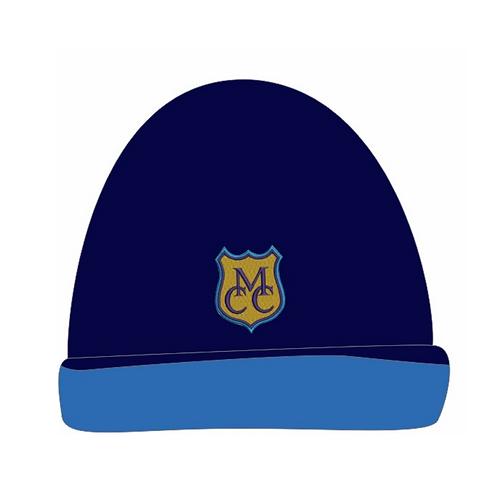 Mytholmroyd CC Beanie Hat