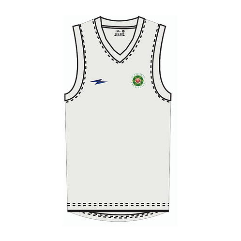 Ackworth CC Sleeveless Playing Sweater