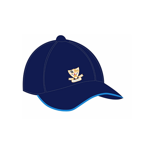 Sowerby St Peters CC Baseball Cap