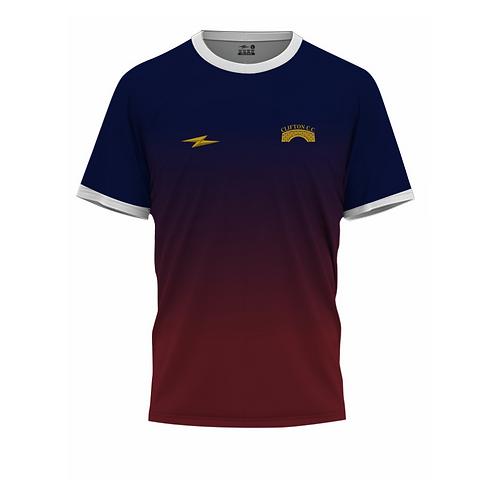 Clifton CC Training Shirt