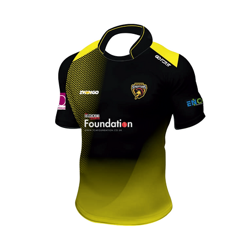 Southern Spartans T20 Playing Shirt