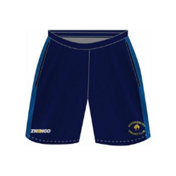 Queensbury CC Training Shorts