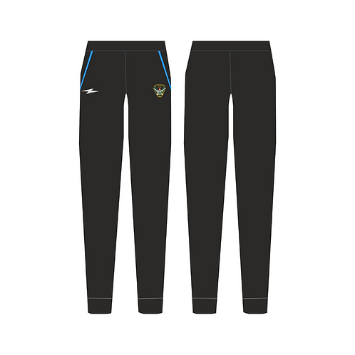 Gomersal CC Slim-fit Track Pants
