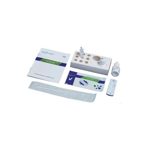 Coronavirus Rapid Testing Kit
