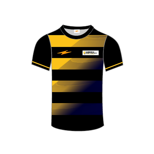 Leeds and Wetherby CL Training Shirt