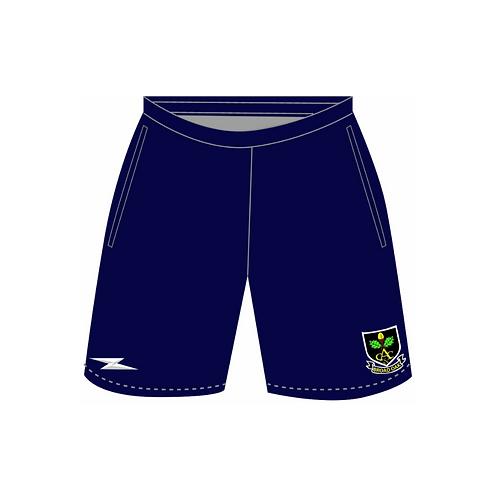 Broad Oak CC Shorts
