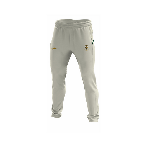 Lincolnshire CCC Cricket Trousers