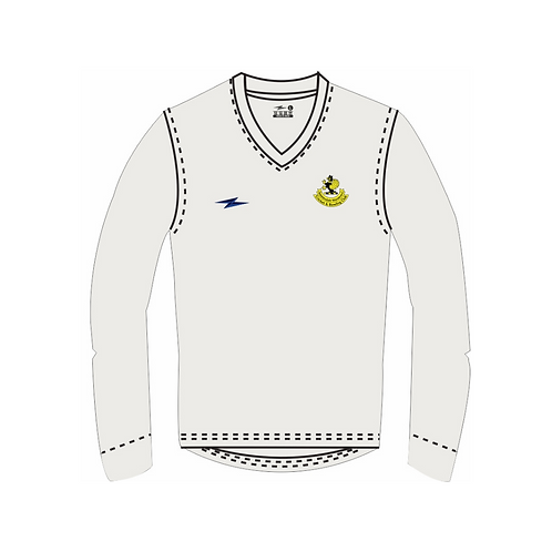 Ribblesdale Wanderers CC Long Sleeve Playing Sweater