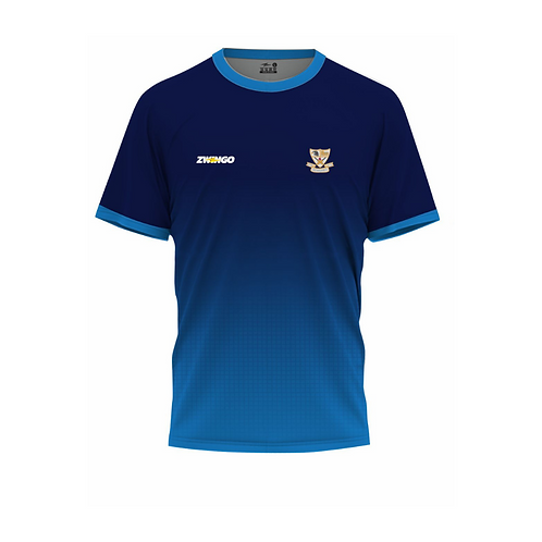 Sowerby St Peters CC Training Shirt
