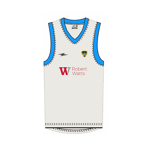 Gomersal CC Sleeveless Playing Sweater