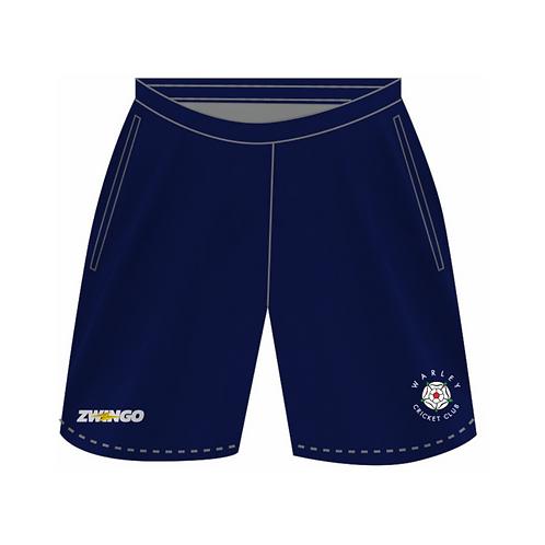 Warley CC Training Shorts