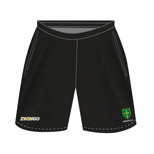 Guiseley CC Training Shorts