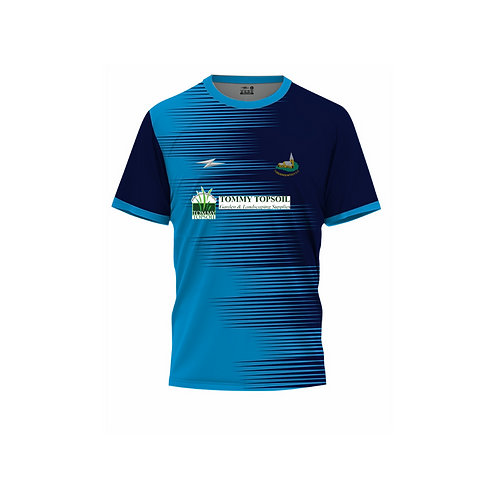 Luddendenfoot CC Training Shirt