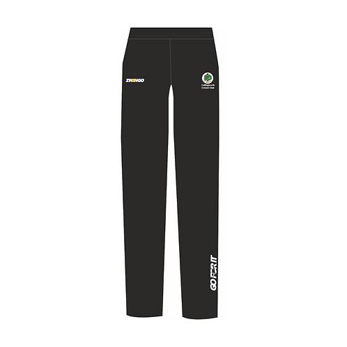 Cullingworth CC Dry-fit Track Pants