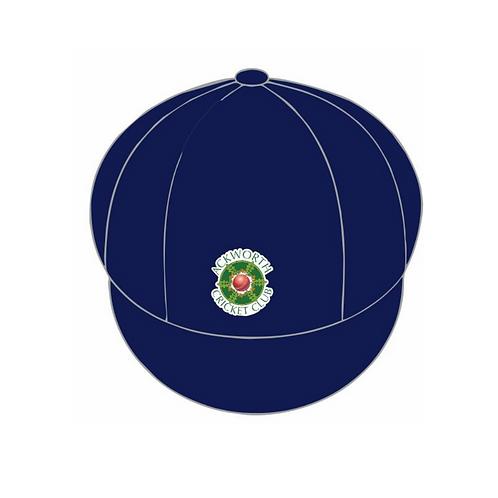 Ackworth CC Baggy Cap