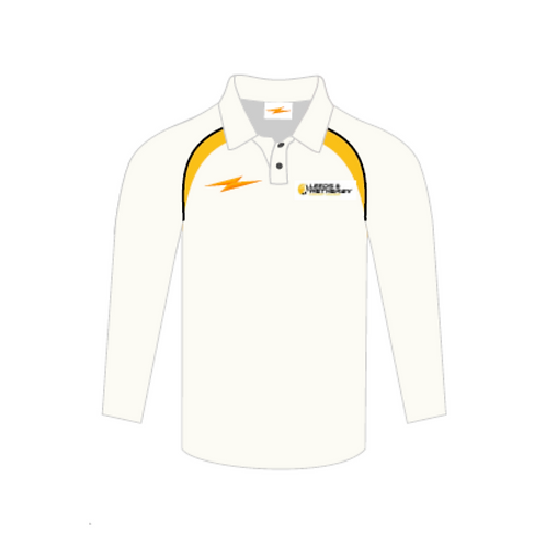 Leeds and Wetherby CL Long Sleeve Playing Shirt