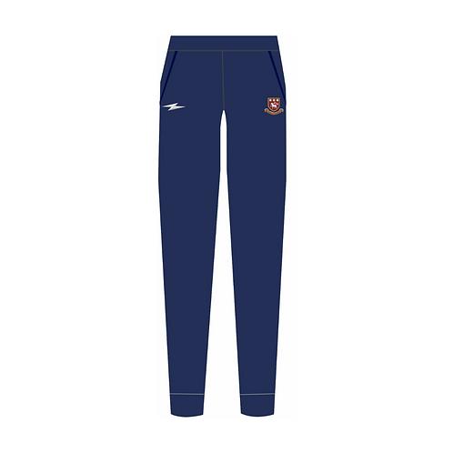 Cleckheaton CC Slim-fit Track Pants