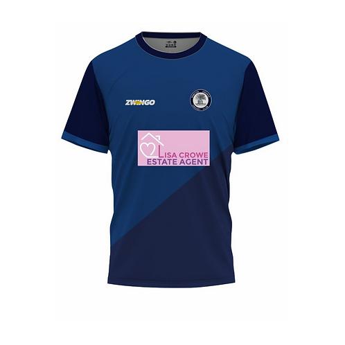 Nawton Grange CC Training Shirt