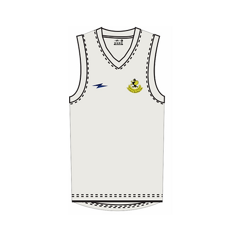Ribblesdale Wanderers CC Sleeveless Playing Sweater