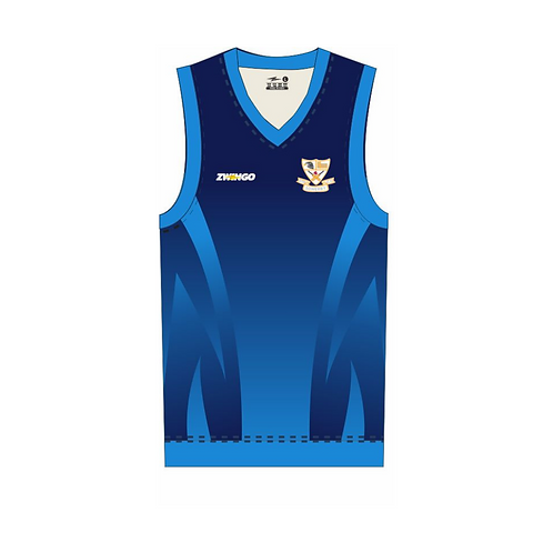 Sowerby St Peters CC T20 Sleeveless Playing Sweater