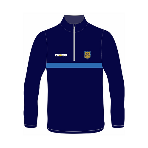 Mytholmroyd CC Mid-Layer