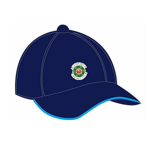 Ackworth CC Baseball Cap
