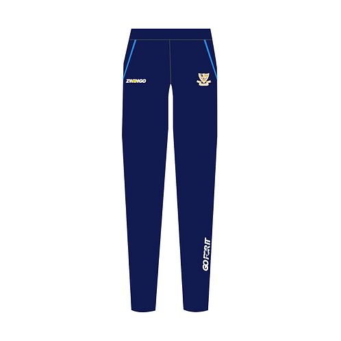 Sowerby St Peters CC Dry-fit Track Pants
