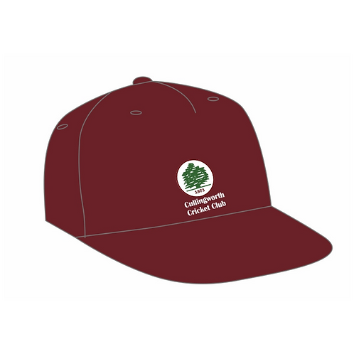 Cullingworth CC Snap Cap
