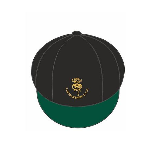 Lincolnshire CCC Baggy Cap