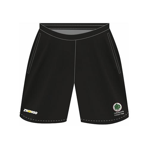 Cullingworth CC Training Shorts