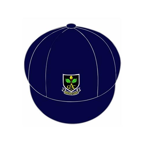 Broad Oak CC Baggy Cap