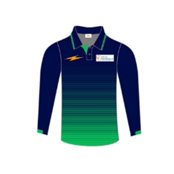 Ripponden Petanque L/S Training Shirt