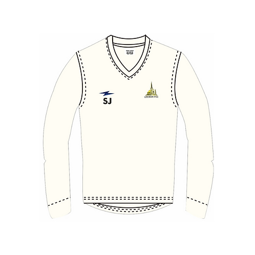 Low Moor HTCC Long Sleeve Playing Sweater