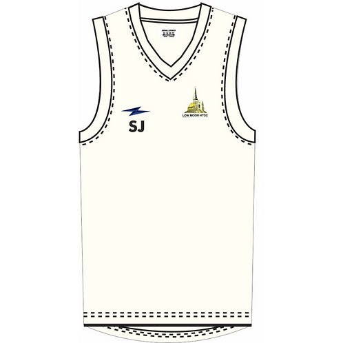 Low Moor HTCC Sleeveless Playing Sweater