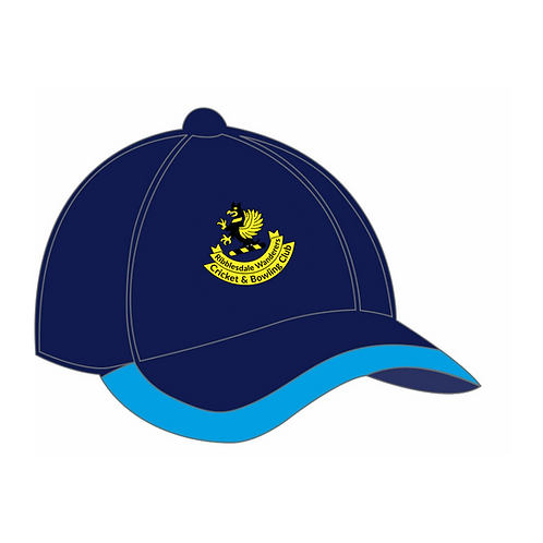 Ribblesdale CC Baseball Cap