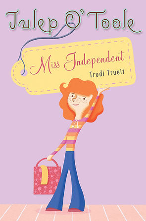 Julep O'Toole, Book 2: Miss Independent