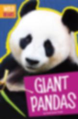 Giant Pandas by Trudi Trueit