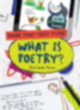 What is Poetry? by Trudi Trueit