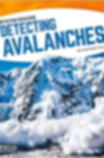 Detecting Avalanches by Trudi Trueit