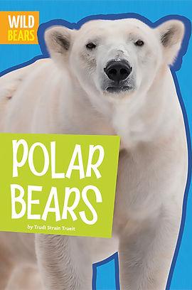 Polar Bears by Trudi Trueit