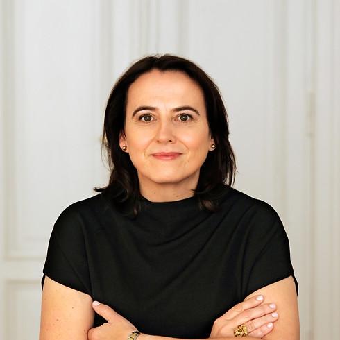 """Masterclass """"MINDFUCK - Denk- und Verhaltensmuster erkennen & aufbrechen"""" mit Petra Bock"""