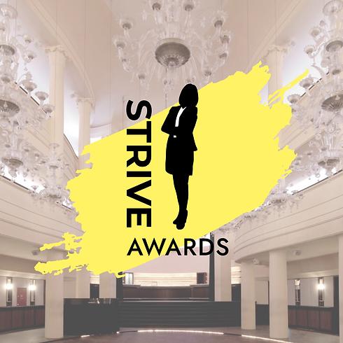 STRIVE Awards