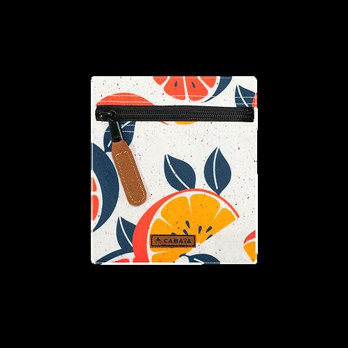 CABAIA-  Pochette Latérale BAHIA Compatible Sac à dos.