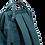 Thumbnail: CABAIA- Sac à dos M San Francisco Blue Canard + 2pochettes
