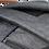 Thumbnail: CABAIA- Sac à dos Medium Londres Gris Noir Chiné+ 2 pochettes