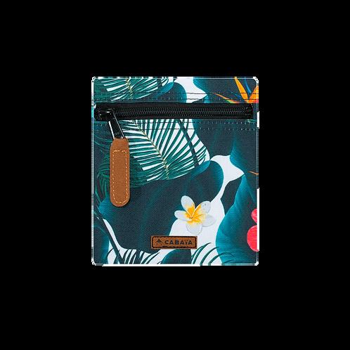 CABAIA-  Pochette Latérale  PAULISTACompatible Sac à dos.