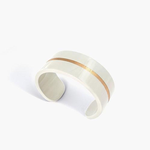 Pagil Blaja- Jonc ESME Ivoire Gold
