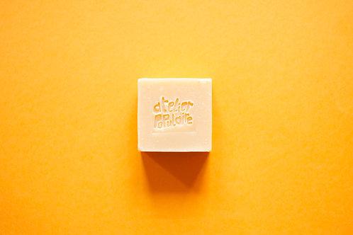 Atelier Populaire •ORANGERAIE OUBLIEE savon 90g