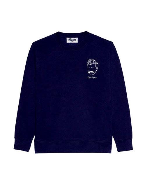 Edgard - Sweat Shirt Le Voyou